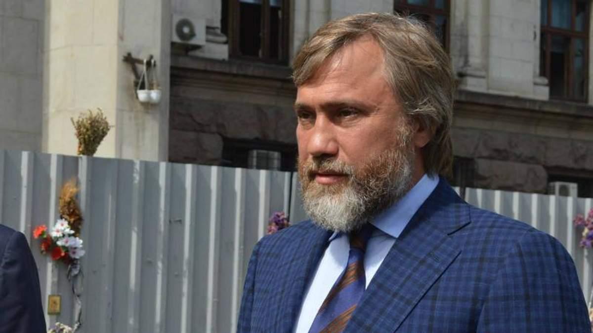 Луценко взялся за Новинского, над полицейской поглумились в Днепре, – главное за сутки
