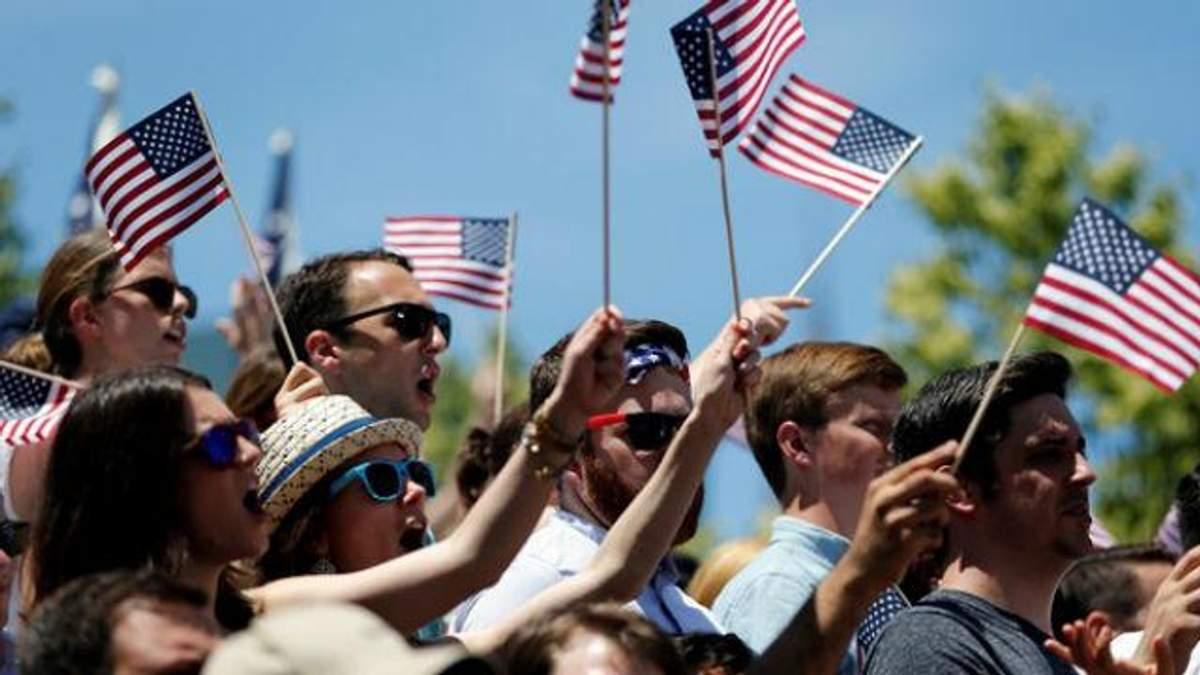 Українська діаспора в США налічує понад 1,5 мільйона людей