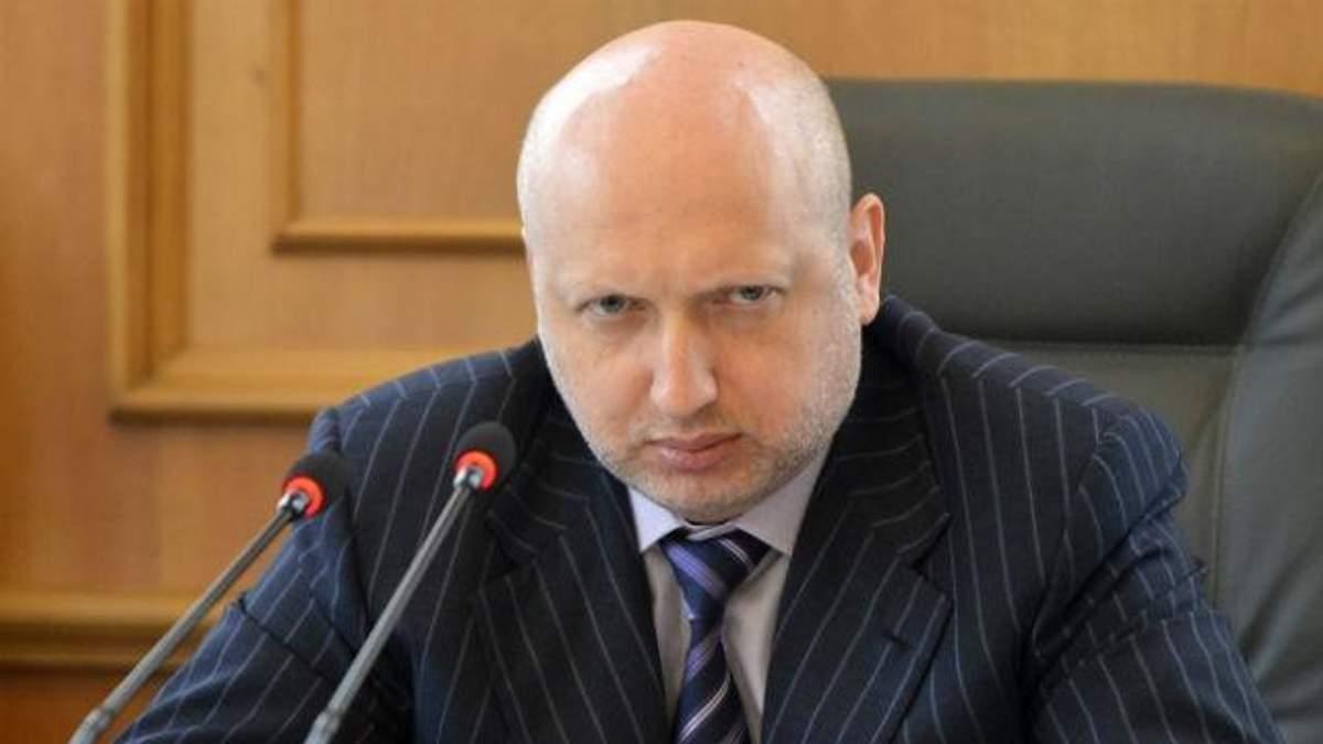 """Украина сейчас – """"спасение для Европы"""""""