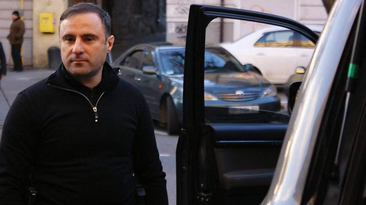 Начальник поліції Одещини подав у відставку