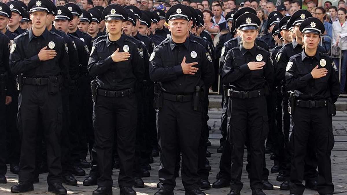 Стало известно, кто стал новым главой полиции Одесской области