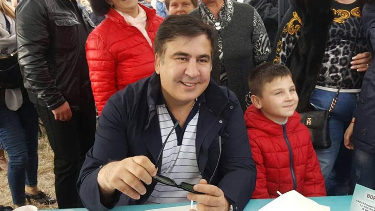Путин победил, – российский финансист об отставке Саакашвили
