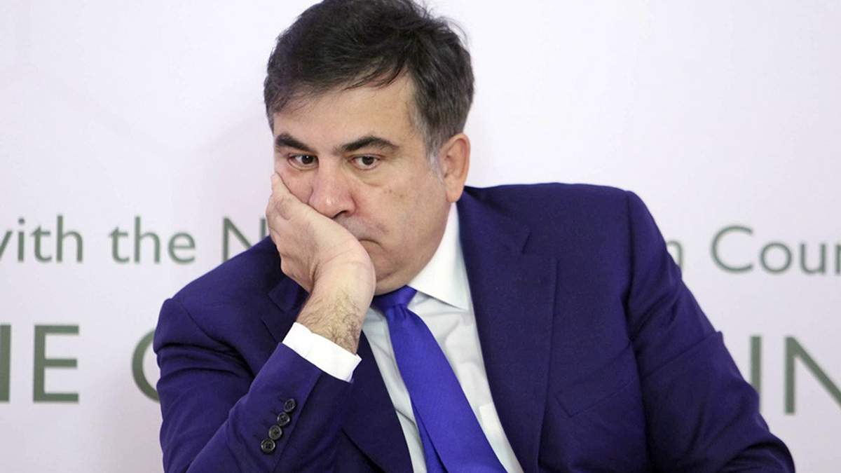 """Ляшко назвав Саакашвілі політичним """"лузером"""""""