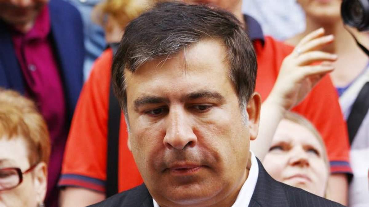 Саакашвили опоздал со своей отставкой, – грузинский политолог