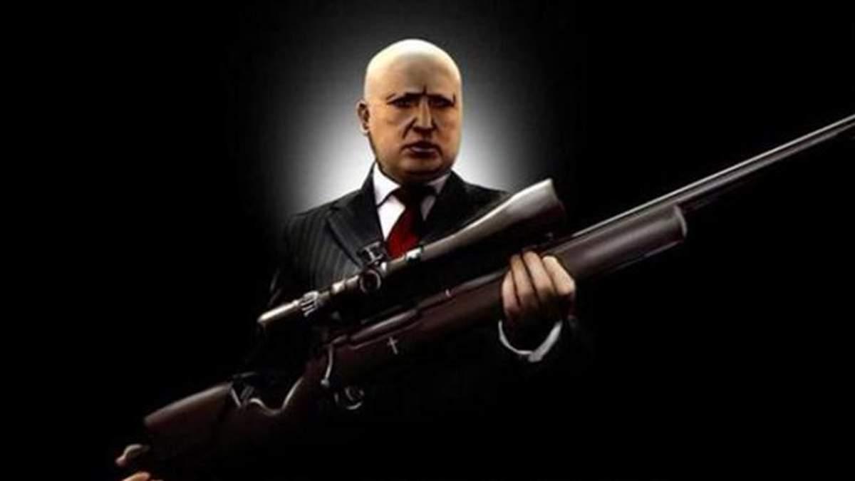 """""""Кривавий ніж над Москвою"""", або Хто переможе на виборах у США"""
