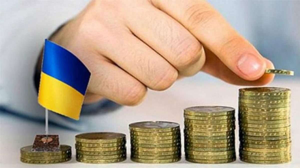 """Скільки мільярдів гривень заклав уряд на підняття """"мінімалки"""""""