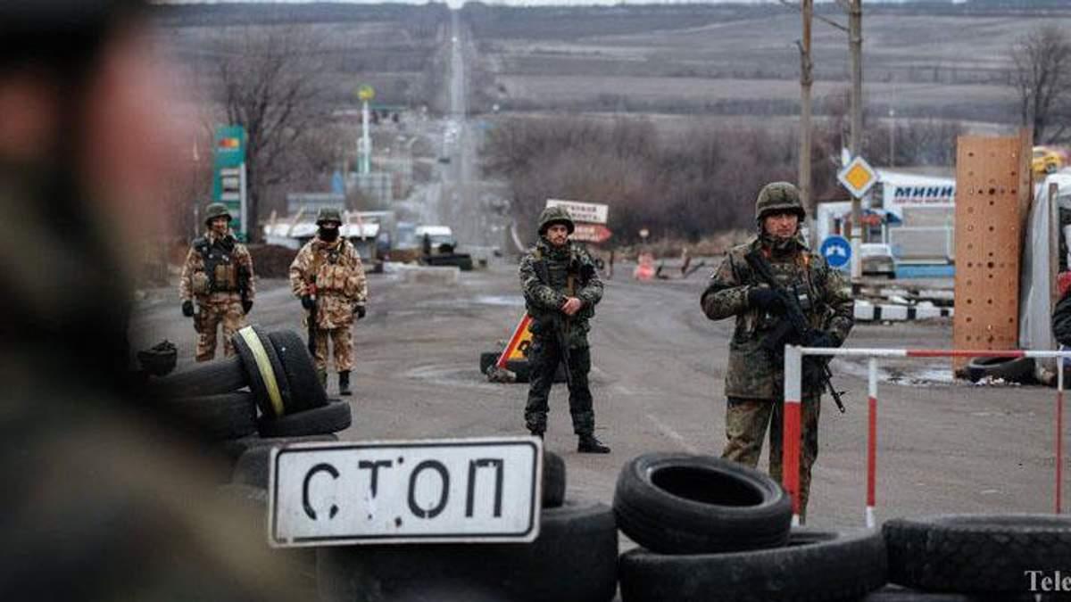 На Луганщині хочуть відкрити ще один пункт пропуску