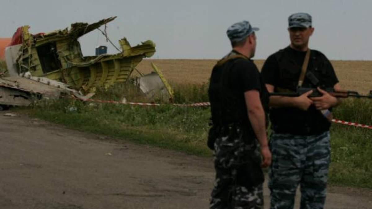 """Малазійський """"Боїнг"""" був збитий 17 липня 2014 в небі над Донбасом"""
