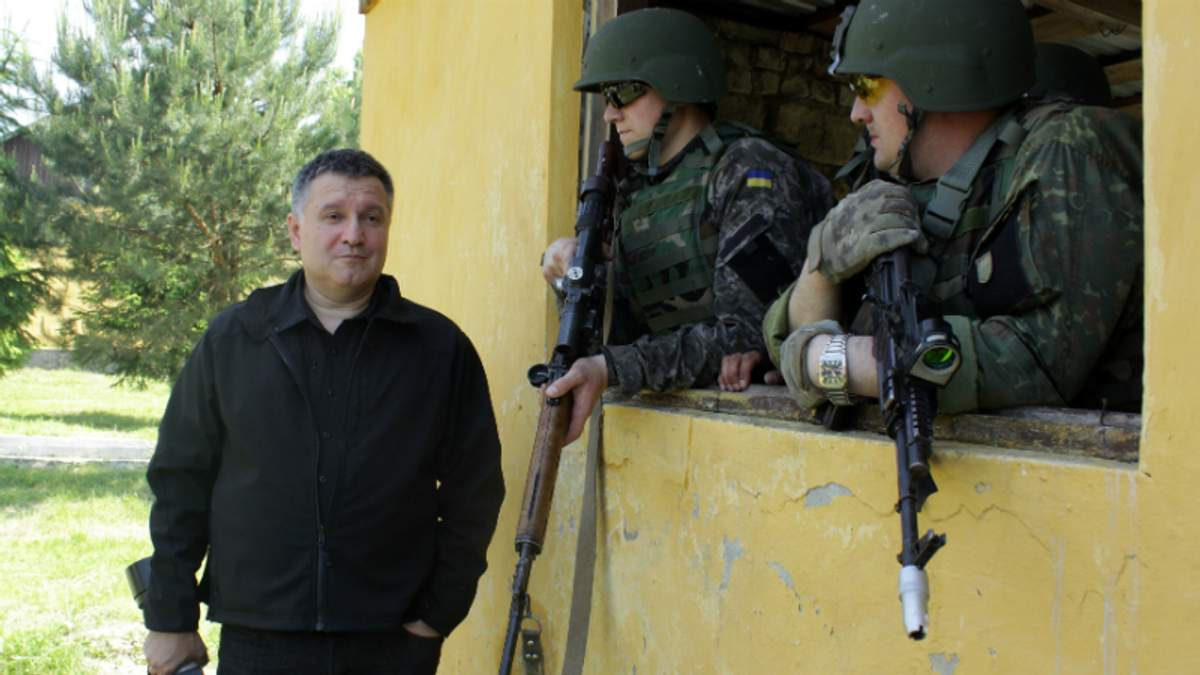 Арсен Аваков готується до боротьби з гральним бізнесом