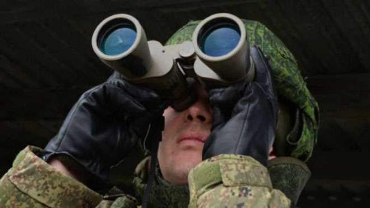 """СБУ викрила """"днрівських"""" шпигунів"""