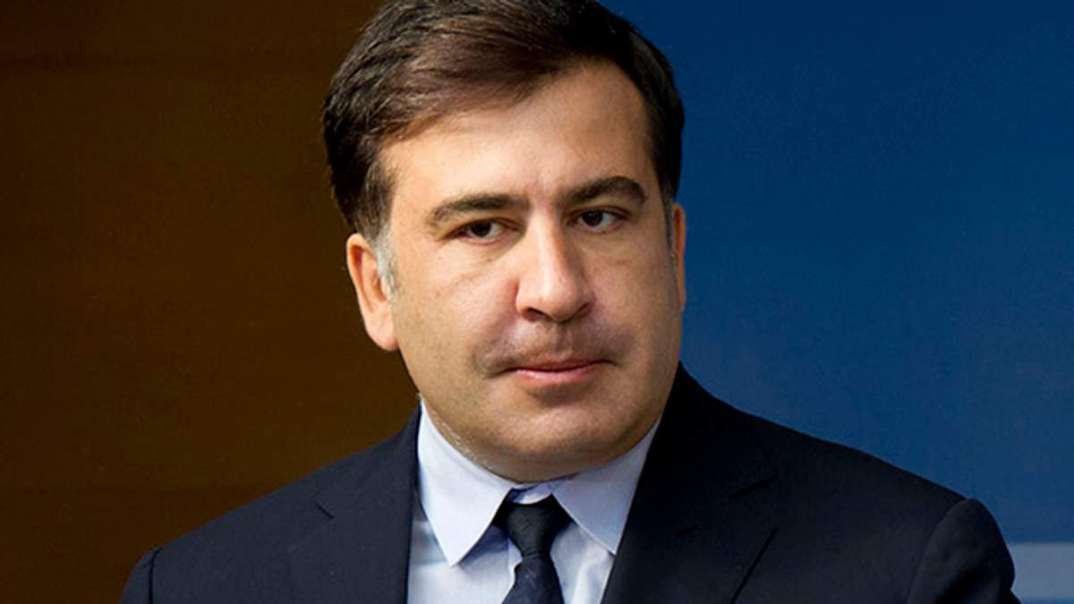 Саакашвили рассказал, почему отказался от должности премьера