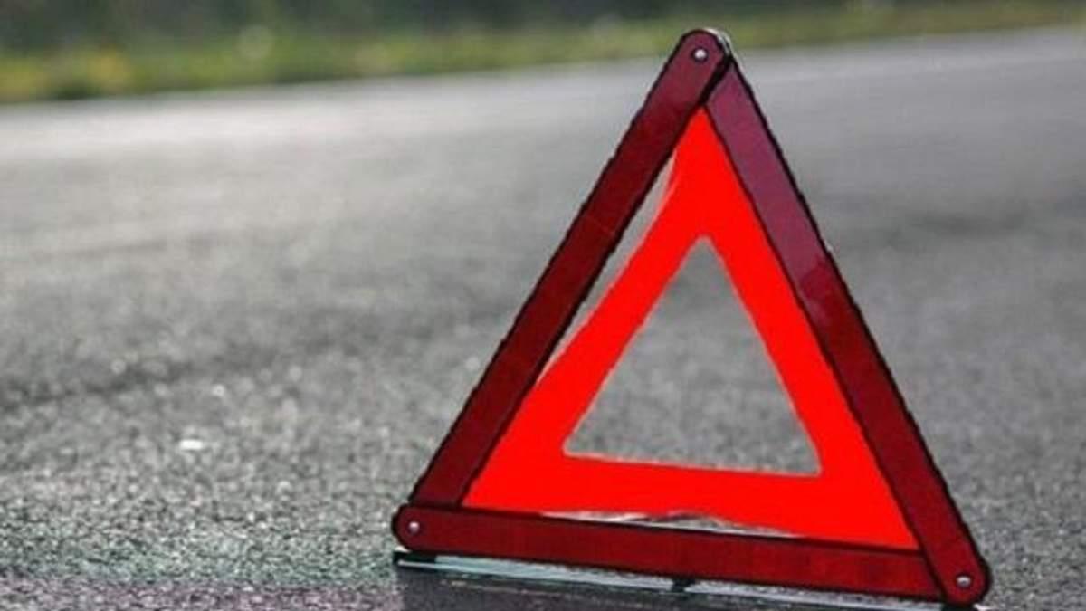 (Не)безпечна дорога: як знизити аварійність до нуля