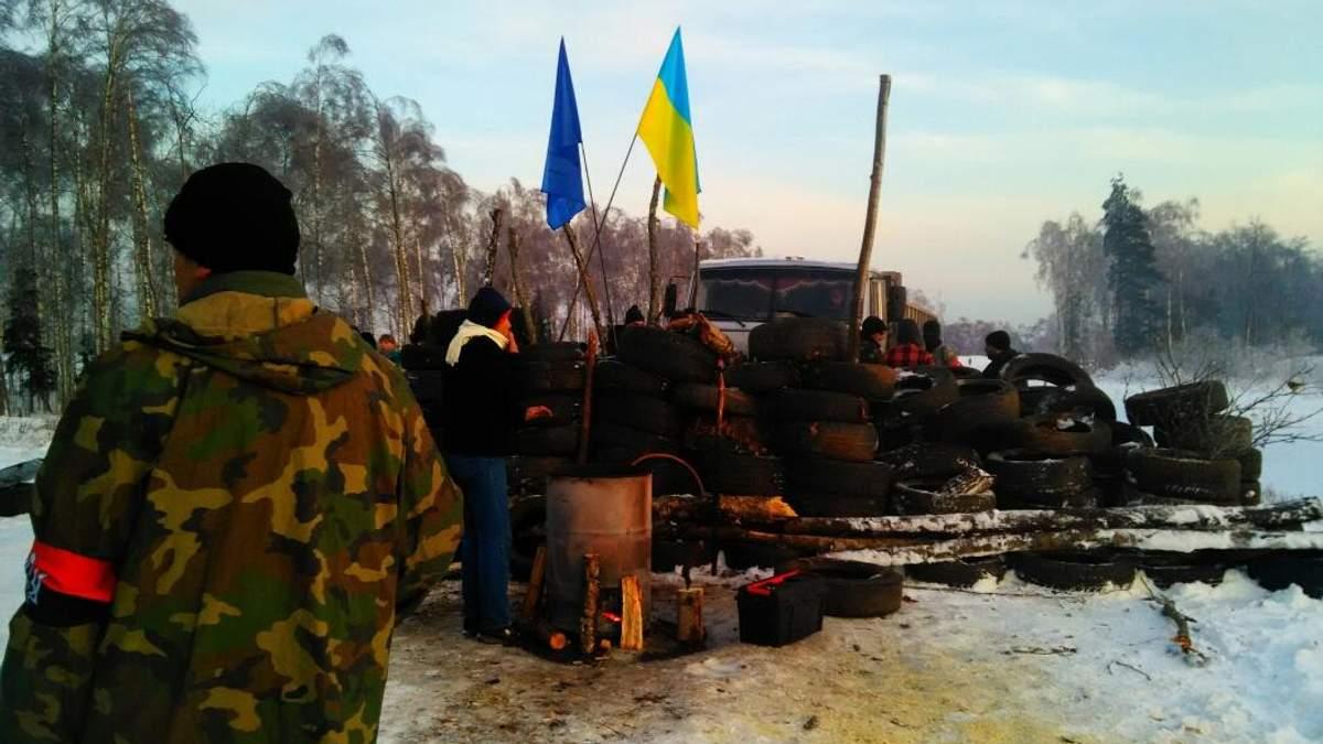 В Росії знімають пропагандистський фільм про Майдан: з'явились фото, відео