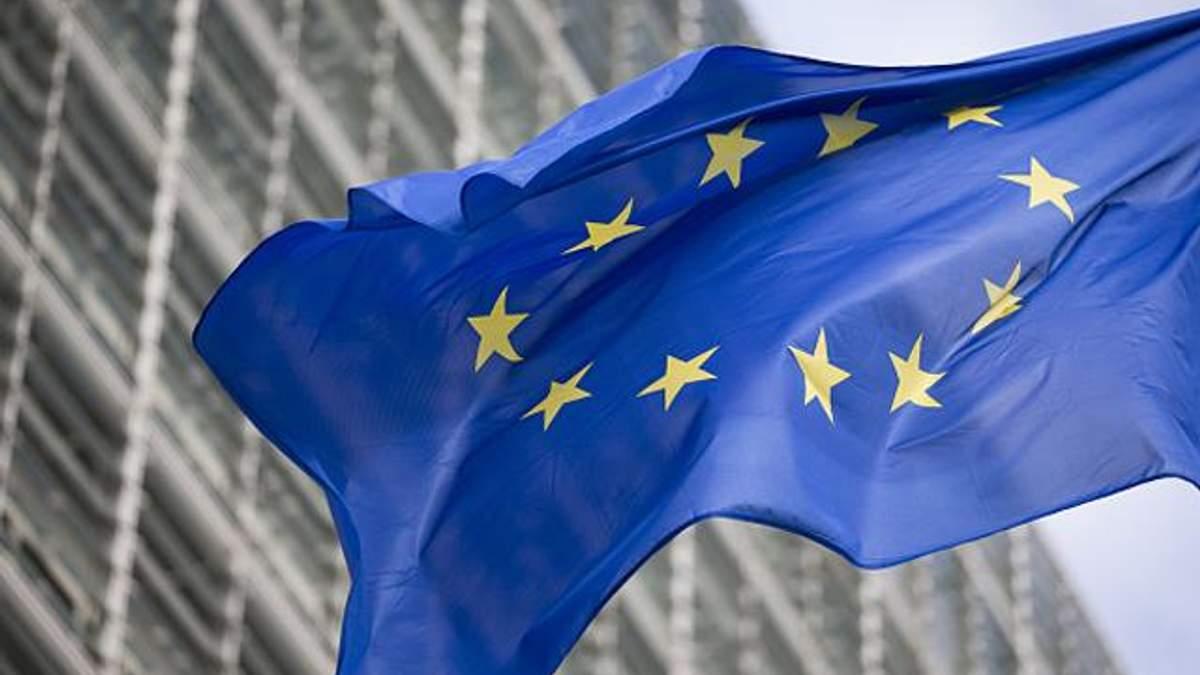 Євросоюз планує запровадити електронні в'їзні візи для країн з безвізом