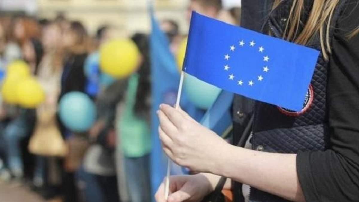 Що Євросоюзу та Україні потрібно одне від одного?