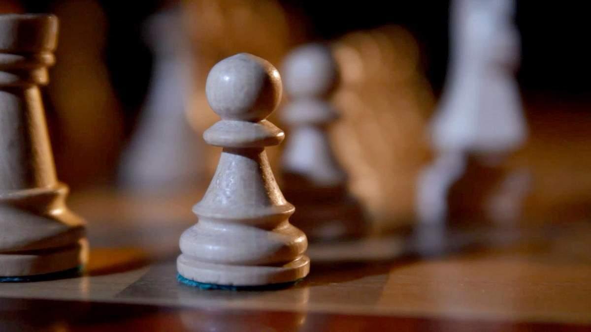 В Україні можуть зникнути гросмейстери