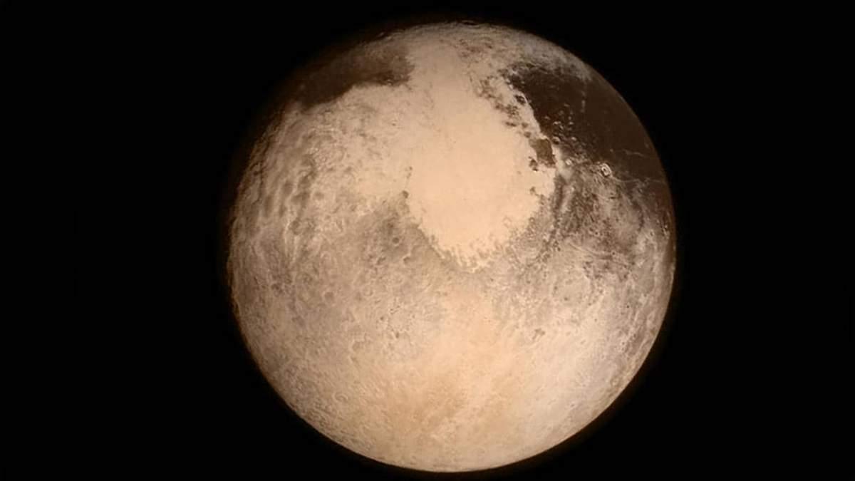 Поплавати на Плутоні: чи дійсно на екс-планеті є океан