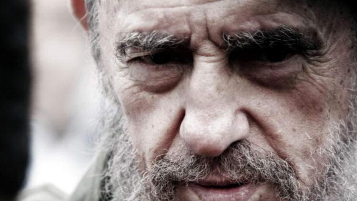 Російські журналісти сконфузилися із вшануванням пам'яті Кастро