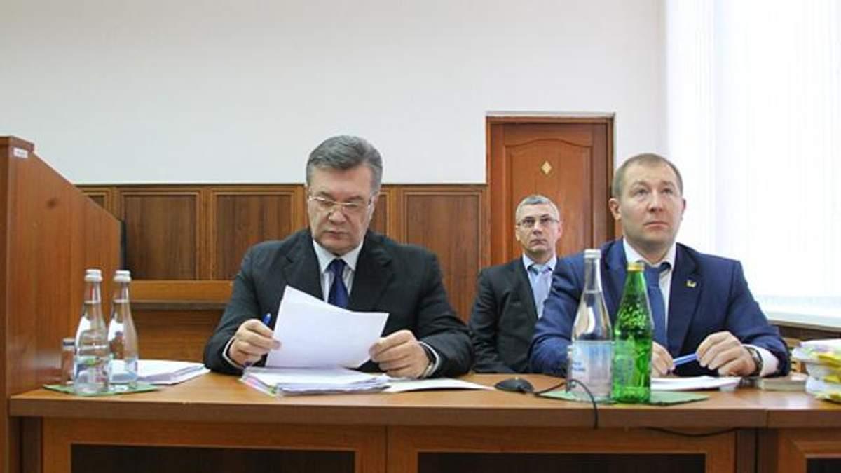 """Для чого Янукович """"прийшов"""" на допит: думки експертів"""