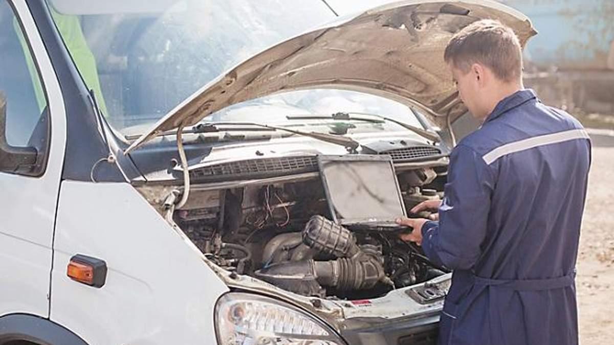 Газовое авто позволяет увеличить пробег на одной замене масла