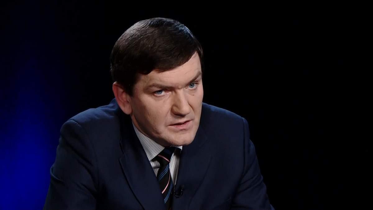 Горбатюк повідомив, скільки правоохоронців загинуло на Майдані