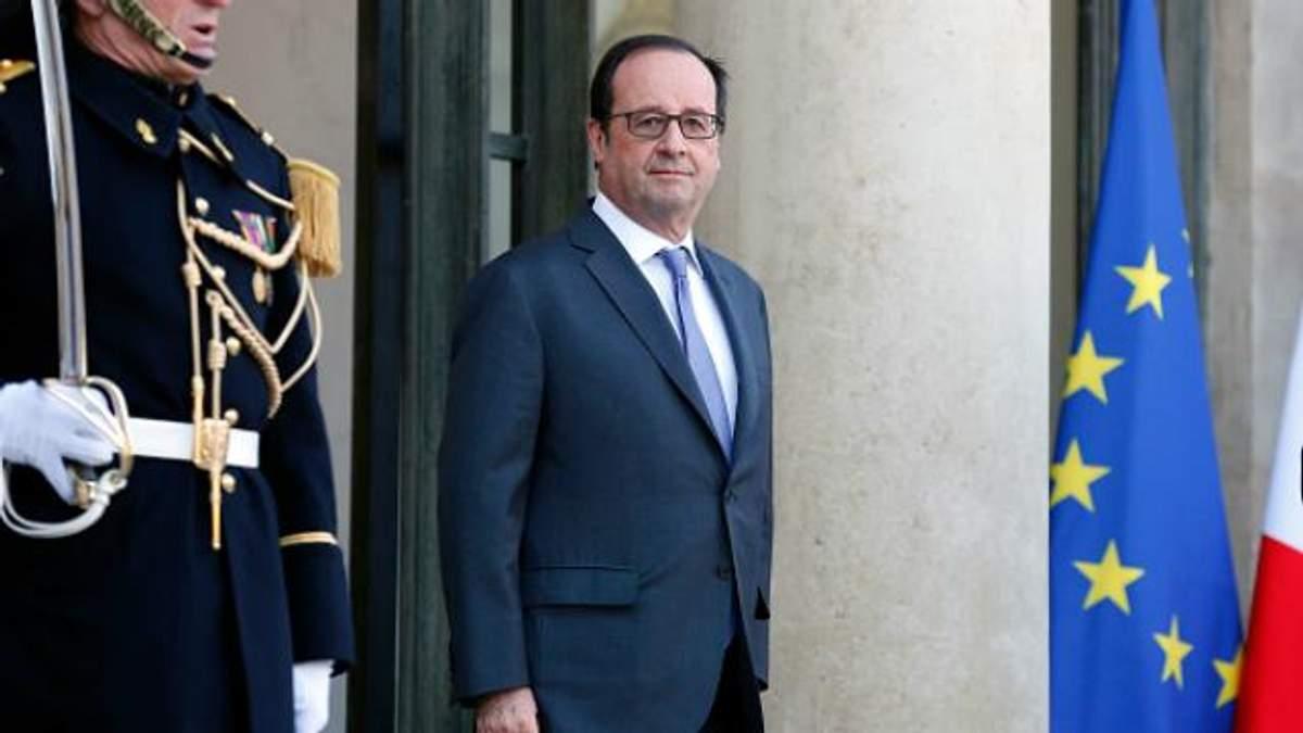 У Франції новий прем'єр