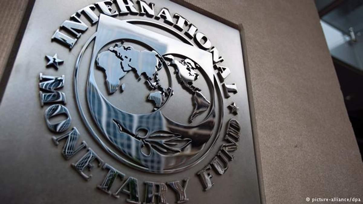 Коли Україна отримає черговий транш МВФ