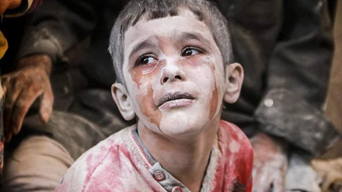 Власть Сирии массово казнит людей и даже сжигает детей, – СМИ