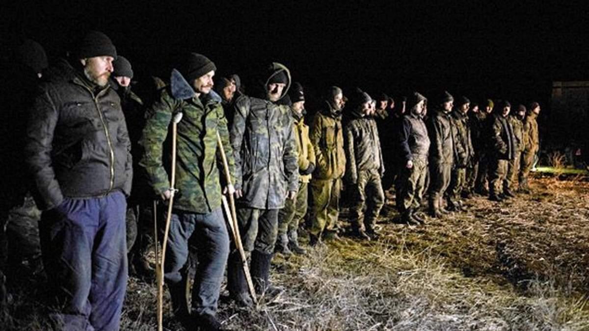 Ампутації та ураження струмом: в СБУ розповіли про звірства бойовиків