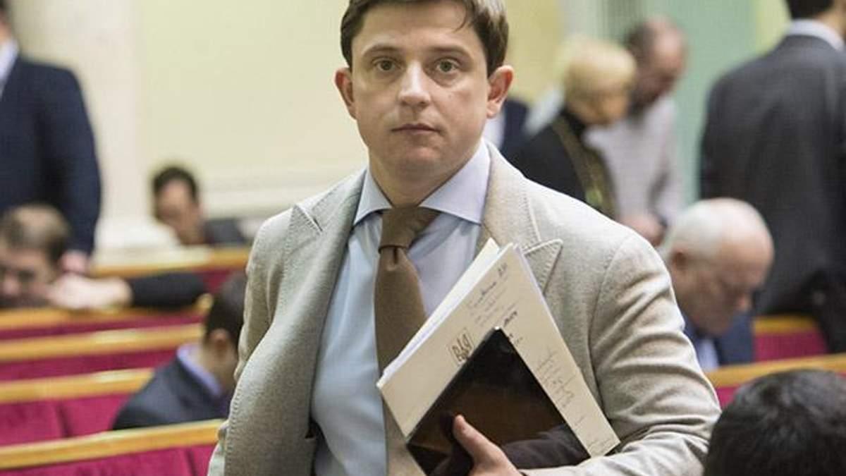 Компромат Онищенко: НАБУ вызвало на допрос Довгого