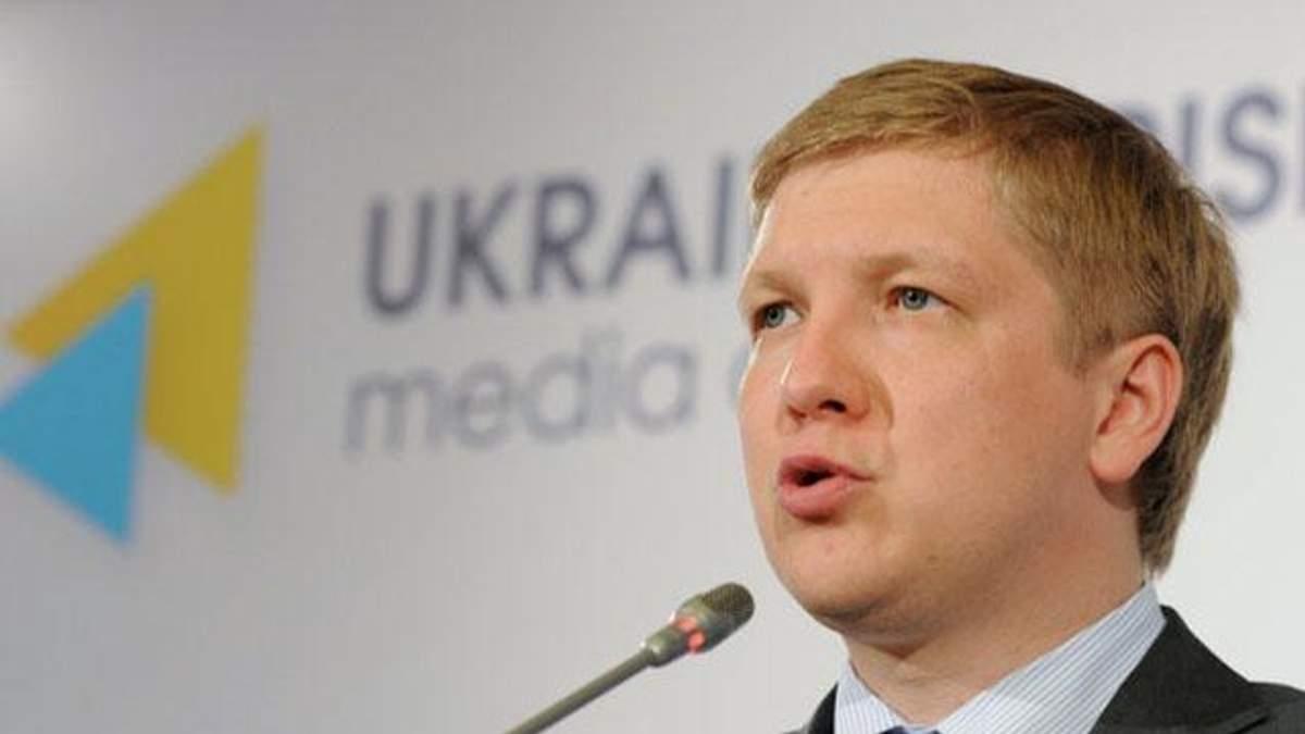 """Україна не буде припиняти транзит російського газу, – голова """"Нафтогазу"""""""