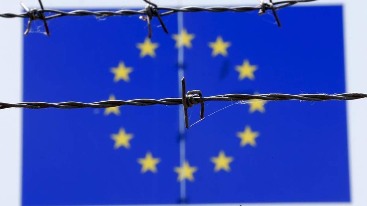 Безвіз скасовується: Україні потрібно не обурюватись, а вчитися бути впертою та егоїстичною