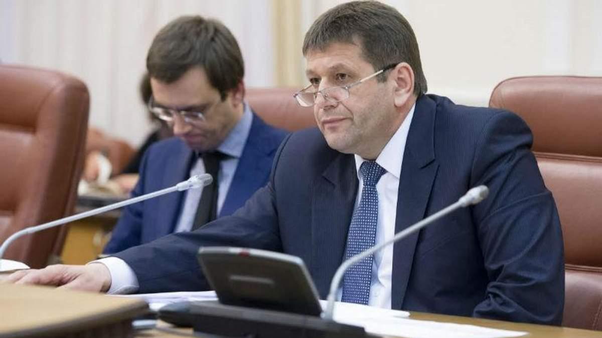 Кістіон розповів про шалені обсяги вугілля, яке Україна купує з окупованих територій