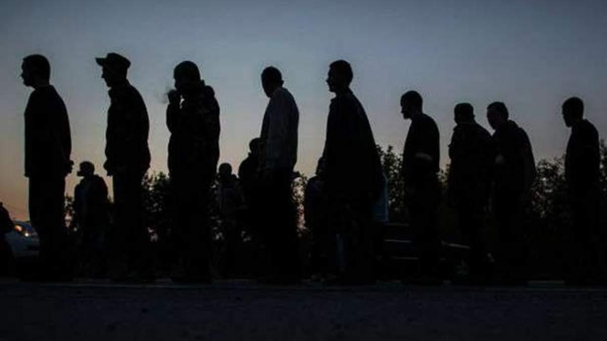 Терористи відреагували на пропозицію обміну полоненими: нікого не віддамо