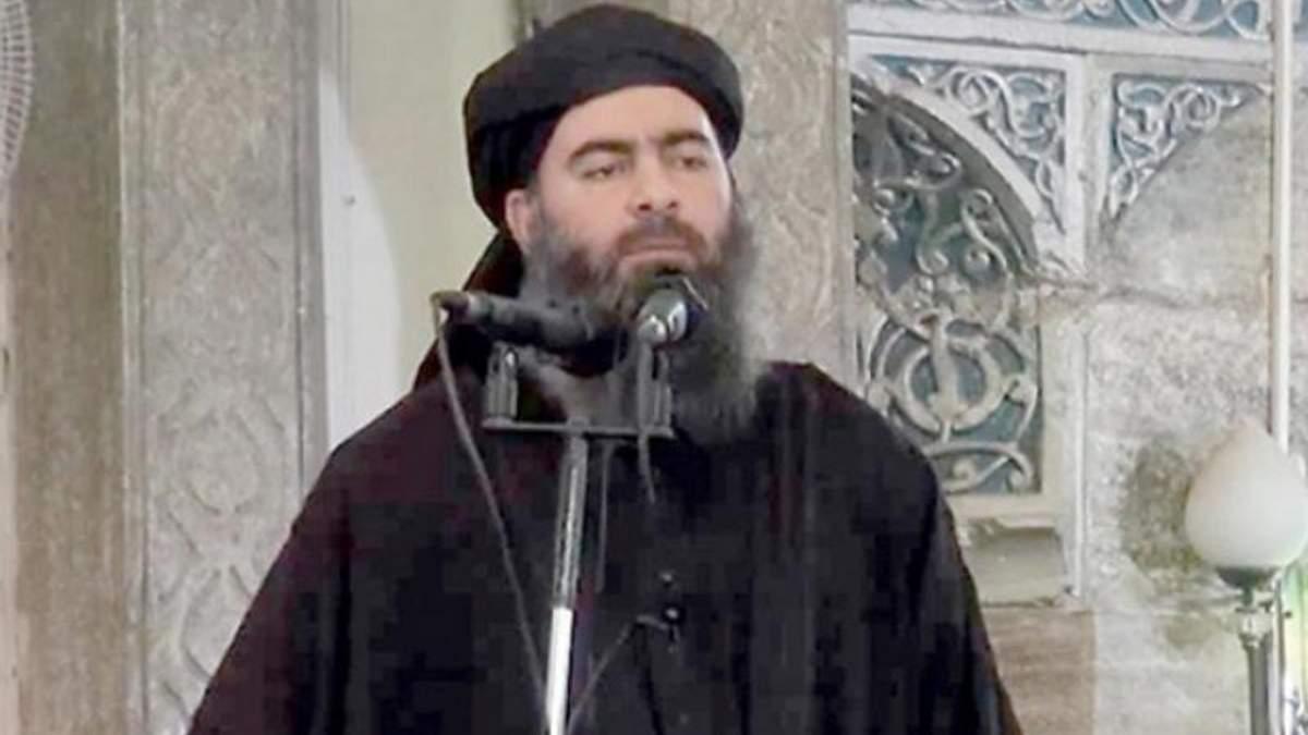 Абу-Бакра аль-Багдади