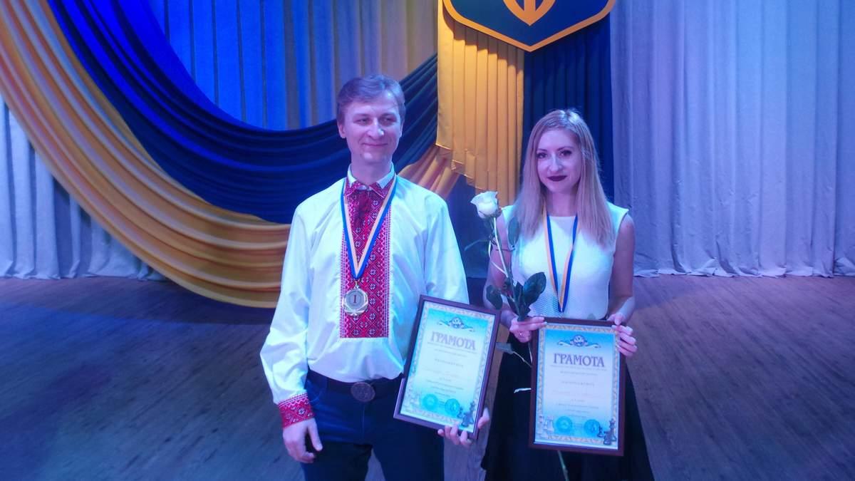 Определились победители чемпионата Украины по шахматам