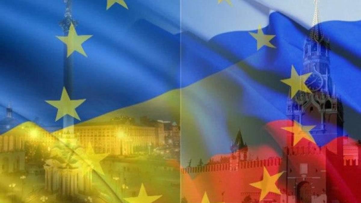 Евроусталость, или Странный треугольник Украина – ЕС – Россия