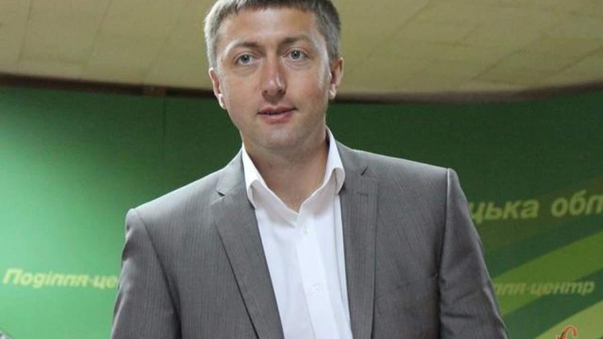 Нардеп, который избил СБУшника, сам получил на орехи, – блогер