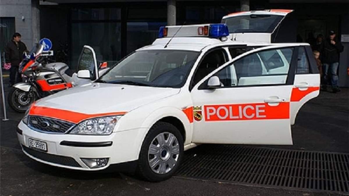 Возле исламского центра в Цюрихе произошла стрельба