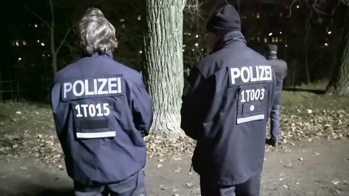 З'явилися нові шокуючі подробиці розслідування теракту в Німеччині