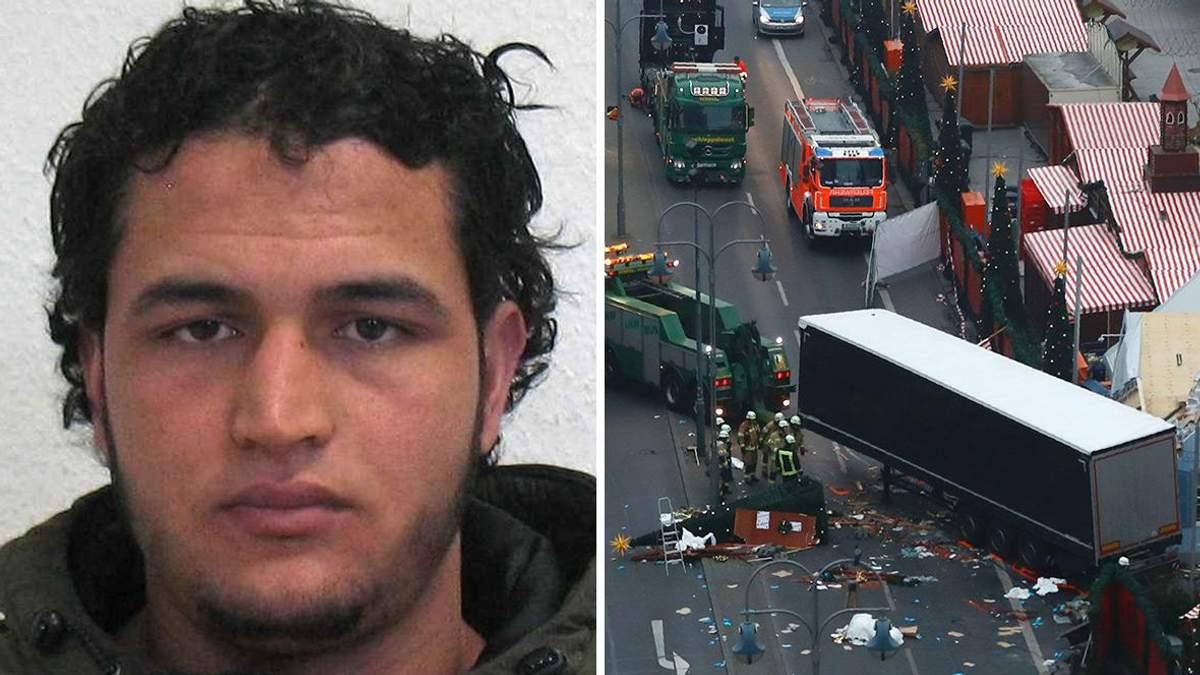 Анис Амри и последствия теракта в Берлине