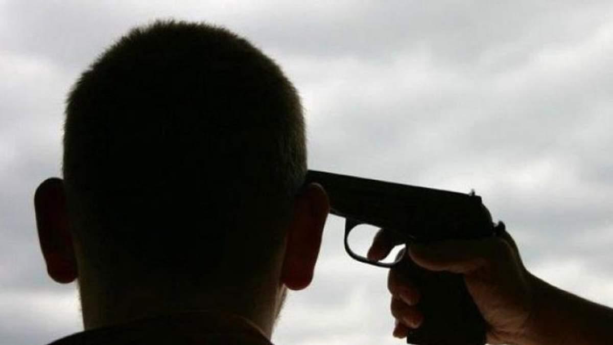 Чоловік вчинив самогубство через рішення суду на Чернігівщині