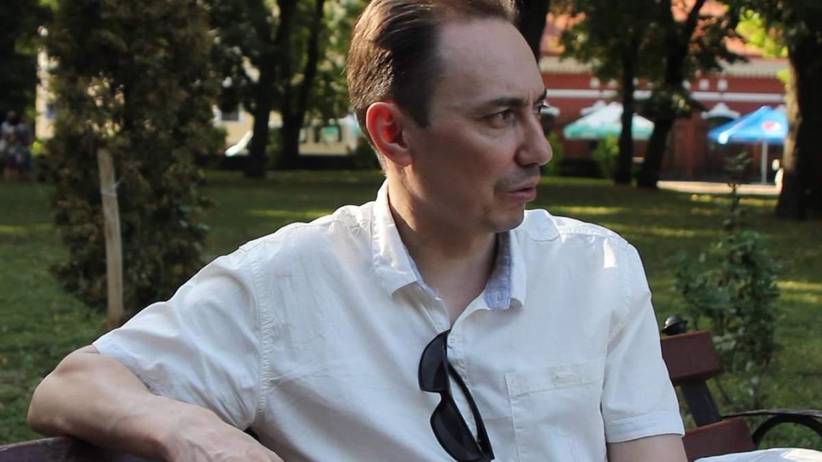 Іван Без'язиков