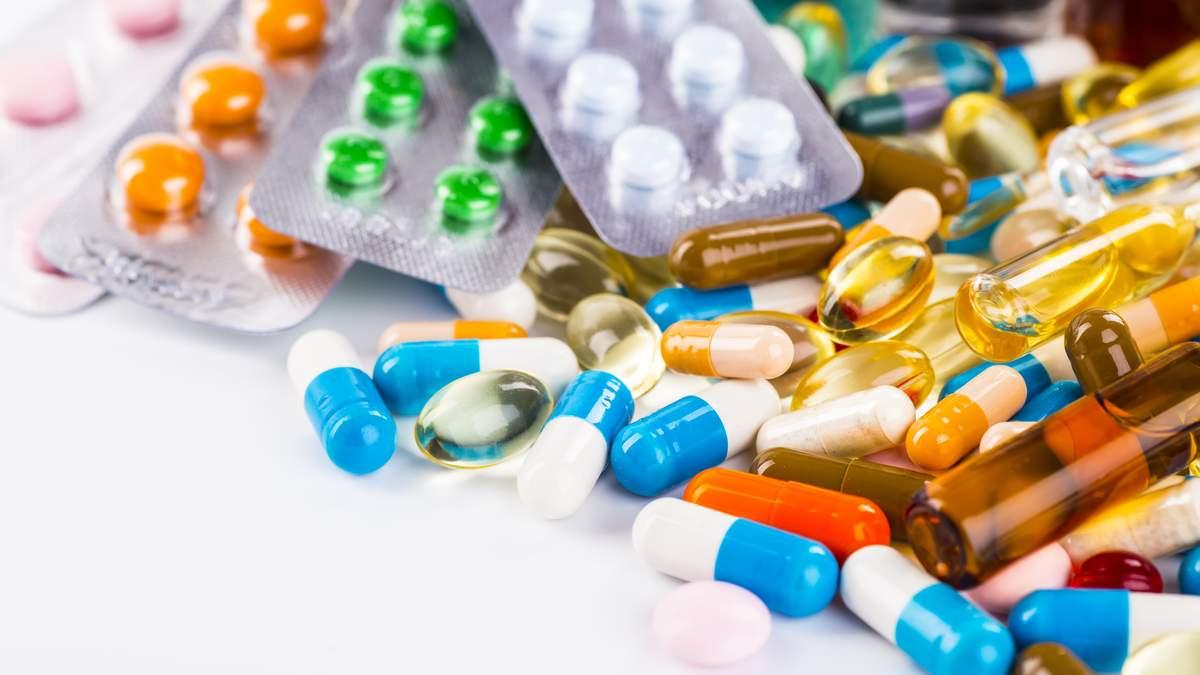В Україні подешевшали ліки