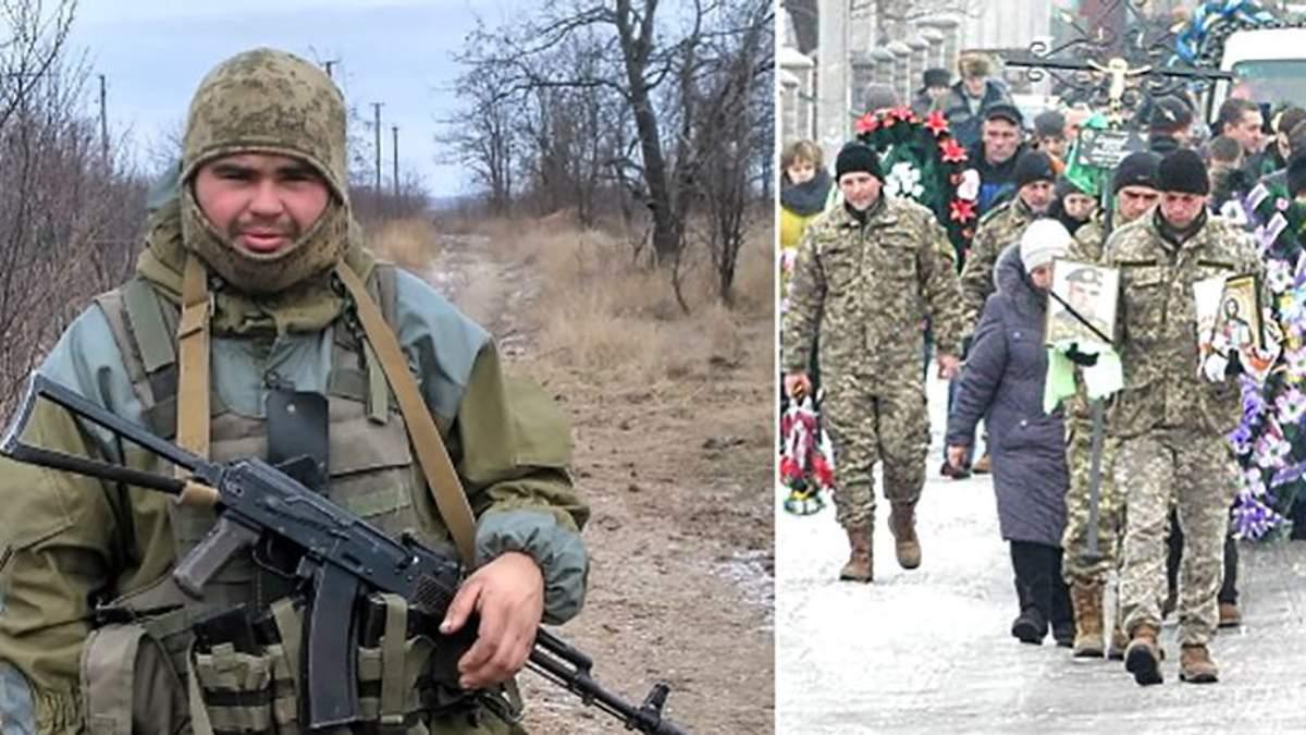 Український воїн вчинив шокуюче самогубство на Донбасі