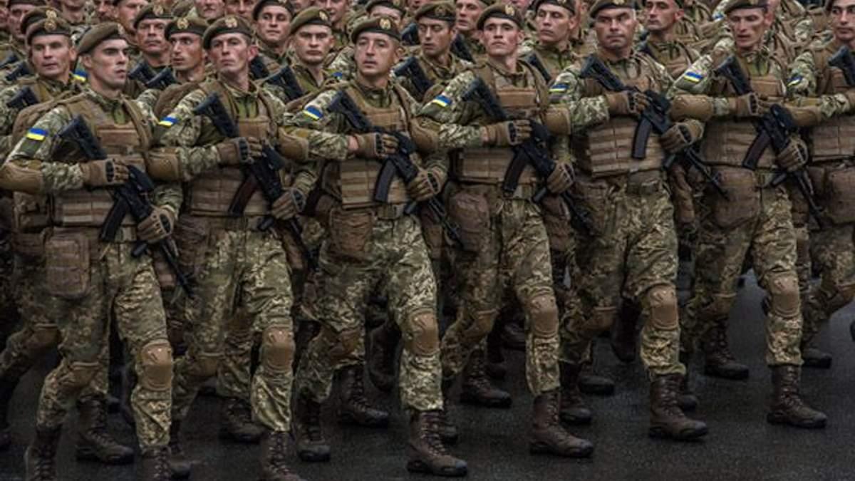 Стало відомо, кого додатково призвуть до армії цього року