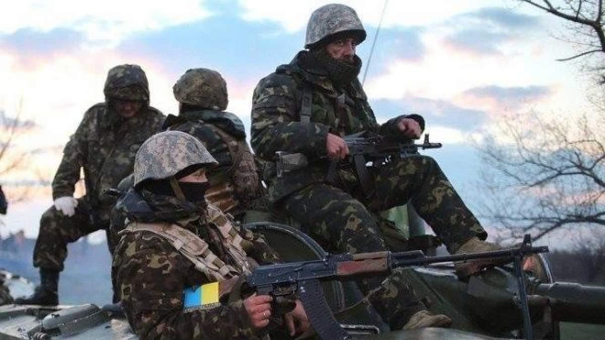 Гройсман показав, як змінилась українська армія за 2016 рік
