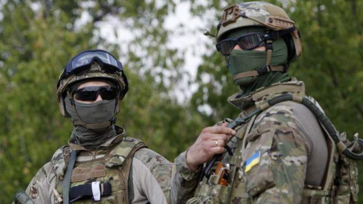"""Муженко розповів, як в Україні підготувати """"універсального солдата"""""""