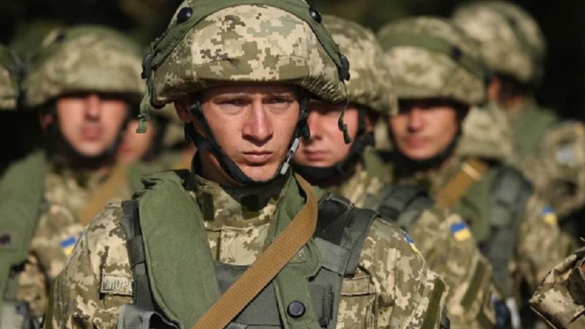 У Генштабі роз'яснили ситуацію із призовом до війська офіцерів запасу
