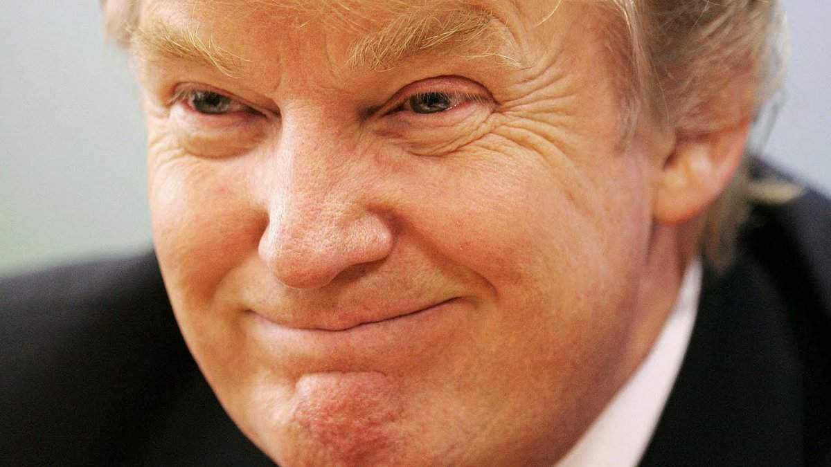 Компромат на Трампа: американцы избрали президентом невероятного монстра?